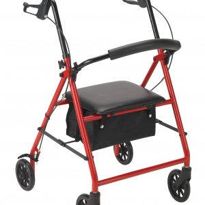 """Rollator with 6"""" Wheels-0"""