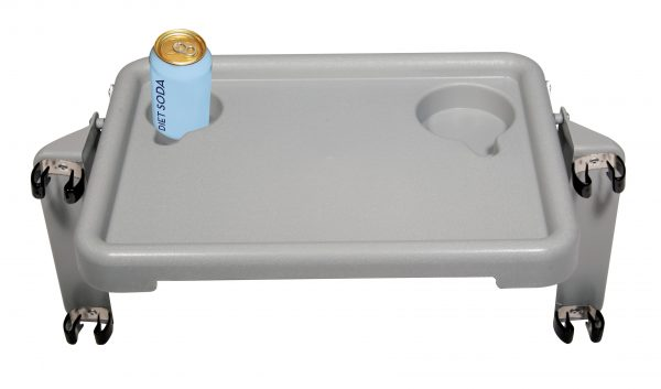 Walker Tray with Cup Holders-3979