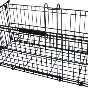 Clever Lite Rollator Basket-0