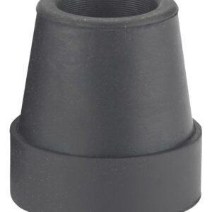 "Large Base Quad Cane Tip (5/8"" cane diameter)-0"