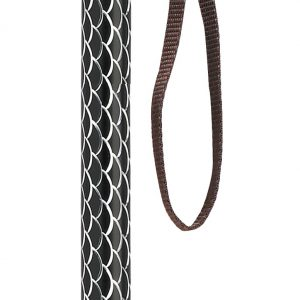 """T"" Handle Cane, Designer Colors-0"