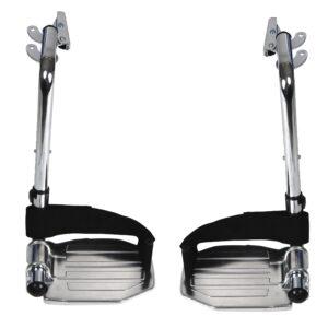 Swing-Away Footrests-0