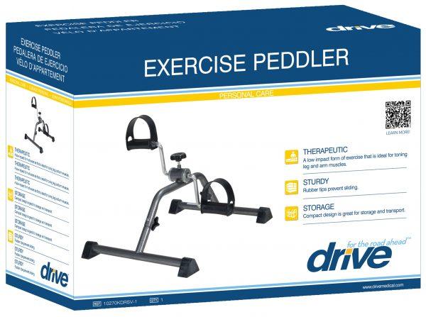 Exercise Peddler-5400