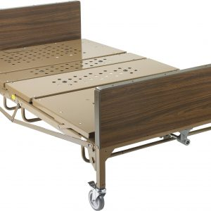 """Full-Electric Bariatric Bed, 48""""-0"""