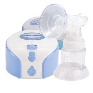 GentleFeed Single Channel Breast Pump-0