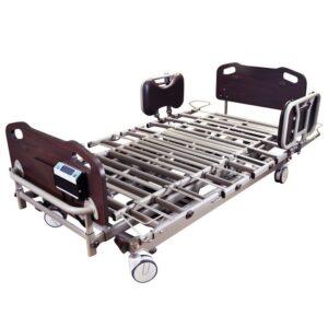 Prime Plus Bed Model P2002-0