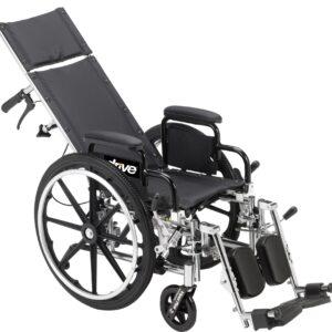 Pediatric Viper Plus Reclining Wheelchair-0