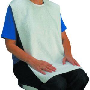 Terry Towel Bib-0
