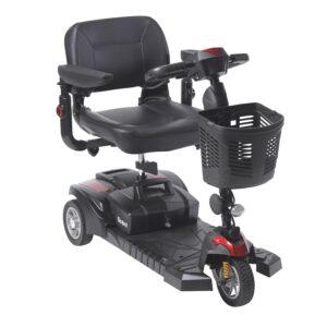 Scout DST 3-Wheel-0