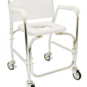 Shower Transport Chair-0