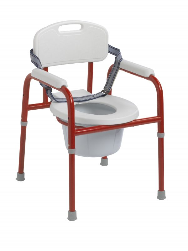 Pinniped Pediatric Commode-0
