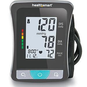 HealthSmart® Select Series Upper Arm Digital Blood Pressure Monitor-0