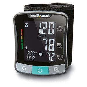 HealthSmart® Premium Series Universal Wrist Digital Blood Pressure Monitor-0