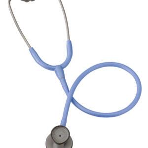 Littmann Lightweight II S.E. Stethoscope, Adult, Ceil Blue, #2454-0