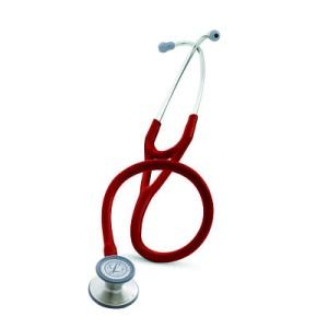 3M™ Littmann® Cardiology III Stethoscope, Red-0