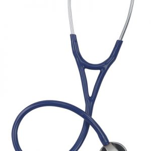 Littmann® Cardiology STC Stethoscope, Adult, Navy, #4473-0