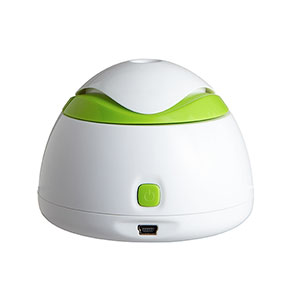 HealthSmart® Travel Mate™ Personal USB Humidifier-0