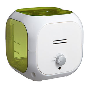HealthSmart® Cube Mate™ Humidifier-0