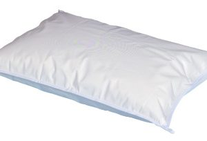 Plasticized Polyester Pillow Protector-0