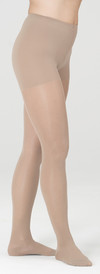 assure by medi 20–30 mmHg Panty Petite w/Non-Adjustable Waistband-0