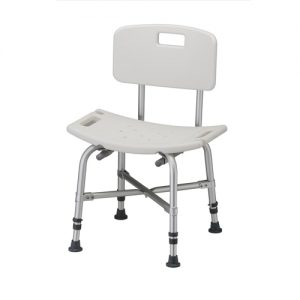 Bariatric Bath Bench with Back-0