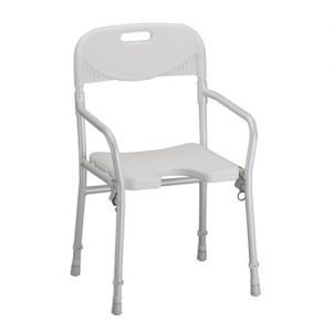 Foldable Shower Chair-0