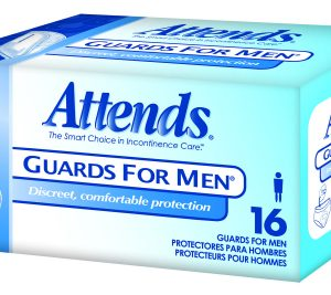 Attends Guards for Men-0