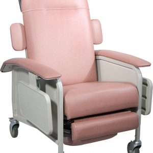 Clinical Care Recliner-0