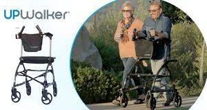 UPWalker Stand Up Walker-0