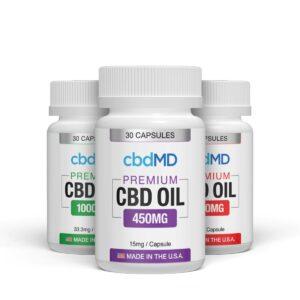 CBD Capsules-0