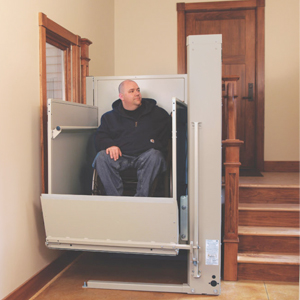 Wheelchair Platform Lifts for Sale