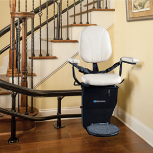 Stairlifts Customized for Your Home