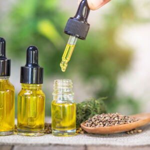 CBD Products Online and in El Paso, TX