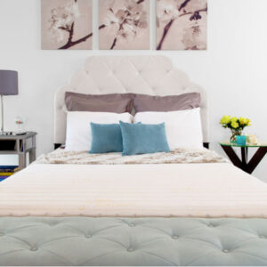 transfer Master Queen Bed
